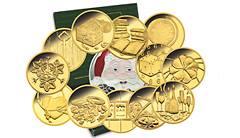 Монети поощ